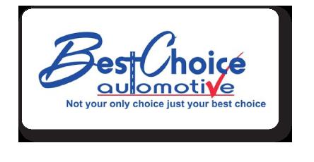 Best Choice Automotive - Edmonton, AB