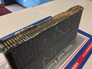 heater core edmonton replace